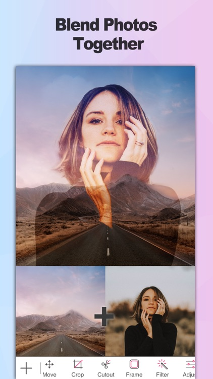 Photo Editor by Perfect Image screenshot-6