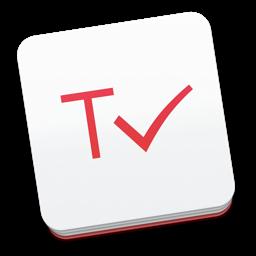 Ícone do app TaskPaper – Plain text to-dos