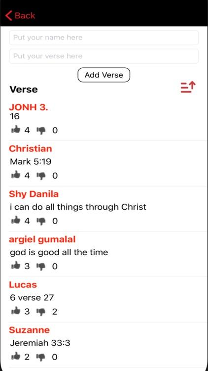 Tagalog Bible Ang Biblia screenshot-4