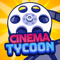 App Icon for Cinema Tycoon App in Belgium IOS App Store