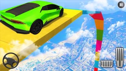 車のゲーム & 車のスタントのおすすめ画像1