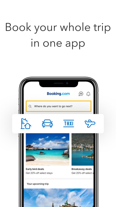 Booking.com: Hotels & Travel wiki review and how to guide