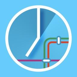 Anzeigetafel (Fahrplan App)
