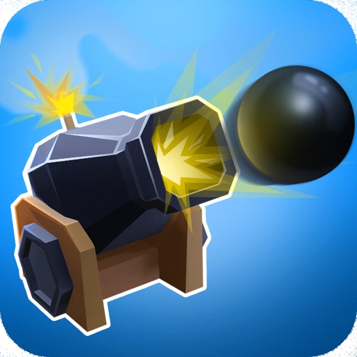 Epic Cannon Ball