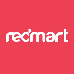 Redmart: Grocery Delivery