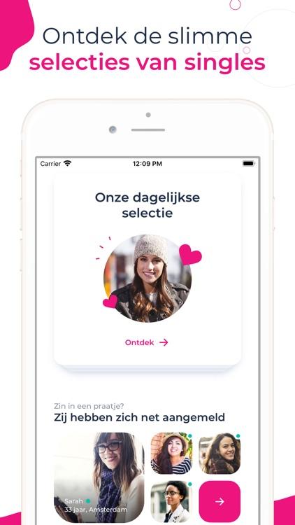 Lexa | Dating App, Meet Local