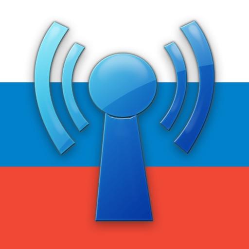 Russian Radio Stations