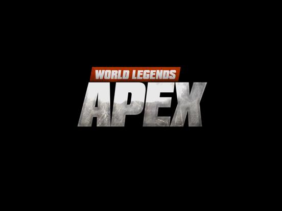 Apex World Legends : Mobile