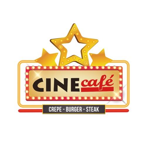 Cine Café Creperia