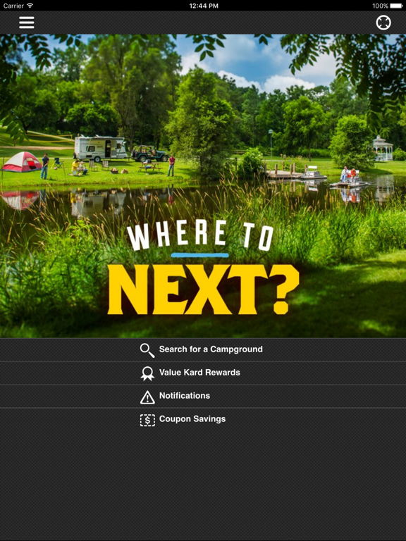 KOA Campgrounds | RV, Cabin and Tent Camping Locations and Reservations screenshot
