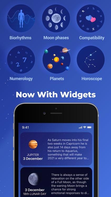 Daily Horoscope & Astrology!