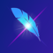 App Icon for LightX Photo Editor & Retouch App in Malaysia IOS App Store