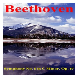 Beethoven Symphony 5 Coloring