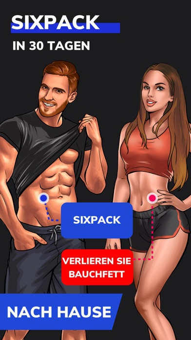 messages.download Sixpack in 30 Tagen software