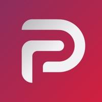 Parler IOS App Reviews