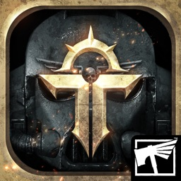Warhammer 40,000:Lost Crusade