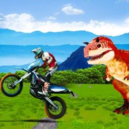 Offroad Dirt Stunt Bike Racing