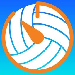 Volleyball Referee Timer