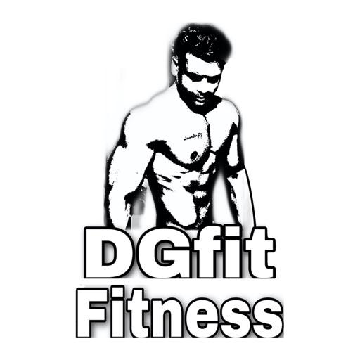 DGFIT icon