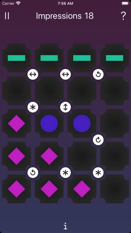Flipinity: Puzzle Game screenshot-0