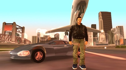 Screenshot for Grand Theft Auto III in Taiwan App Store
