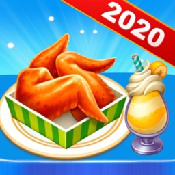 Cooking Chef Restaurant Games