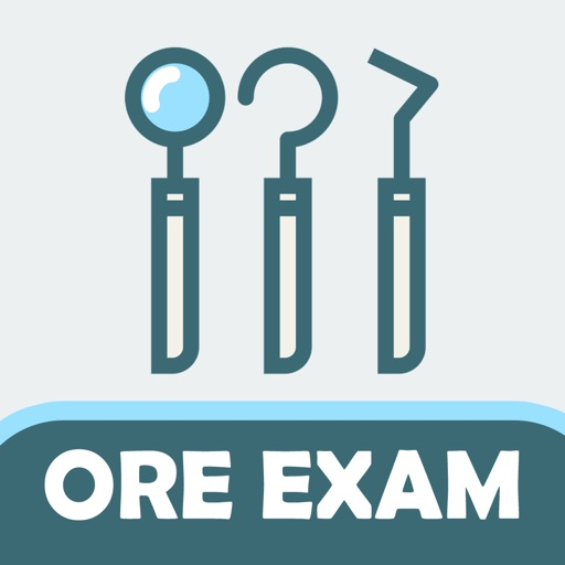 ORE Dentists Exams Part 1