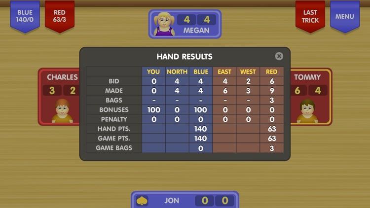 Spades ∙ screenshot-6