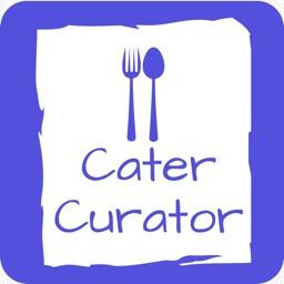 CaterCurator Merchant