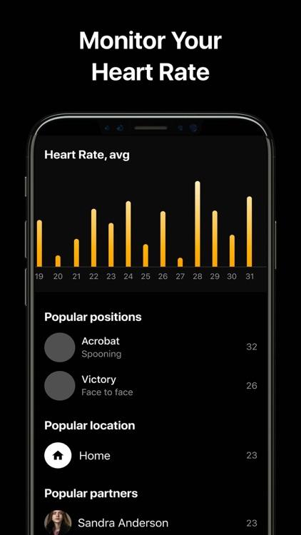 Sex Keeper: tracker, positions screenshot-6