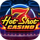 Hot Shot Casinò: Slot Machines icon
