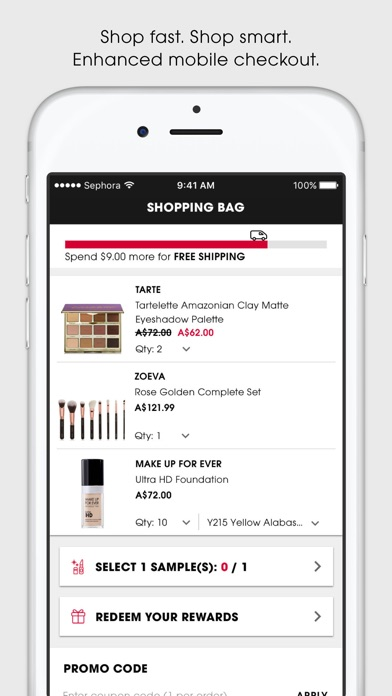 Download Sephora - Beauty Shopping for Pc
