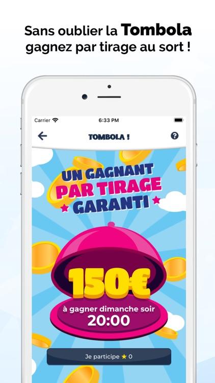 Jeux à gratter Tombol'App® screenshot-3