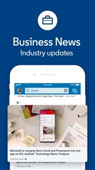 LinkedIn: Network & Job Finder iphone images