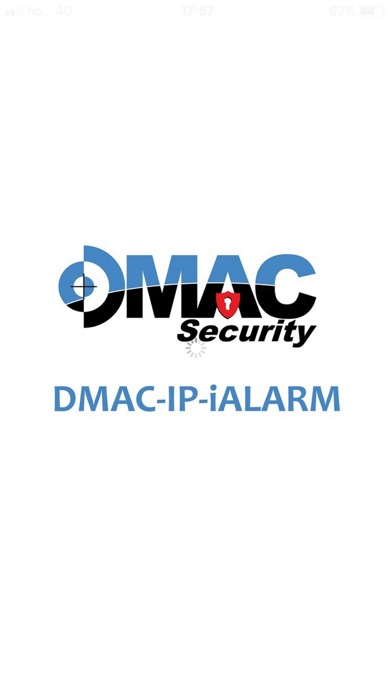 Screenshot for DMAC-IP-iALARM in Viet Nam App Store