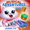 RMB Games - Kids Music & Danceアイコン