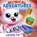RMB Games – Kids Music & Dance