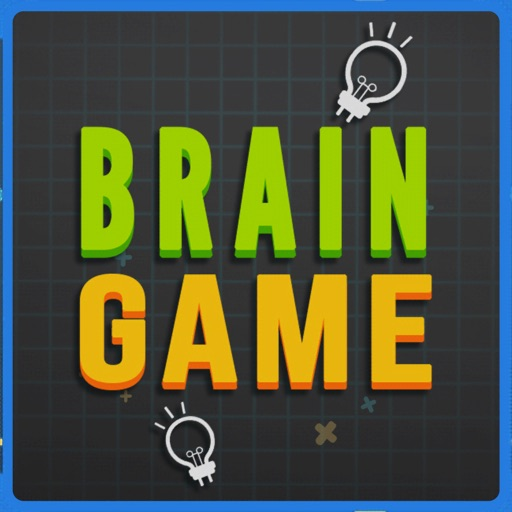 Brain Test: Training Out Game