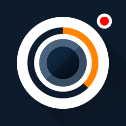 Ícone do app MoviePro - Pro Video Camera
