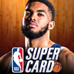 NBA SuperCard: All Star Battle Hack Online Generator  img