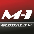 M-1 GLOBAL TV icon