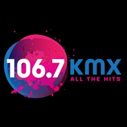 WKMX 106.7 All the Hits
