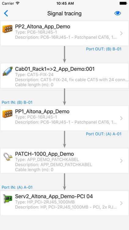 FNT Command Mobile screenshot-3