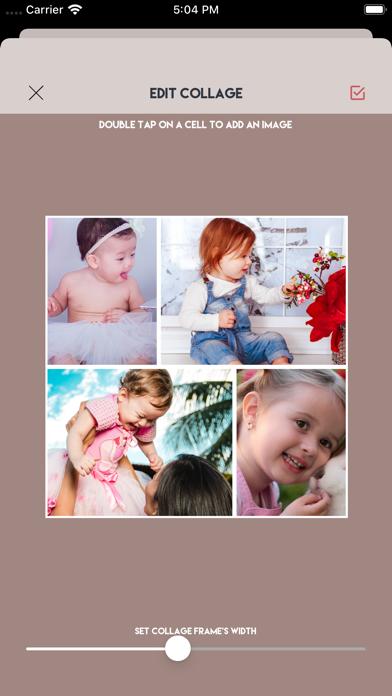 Photo Funia Collage Makerのおすすめ画像1