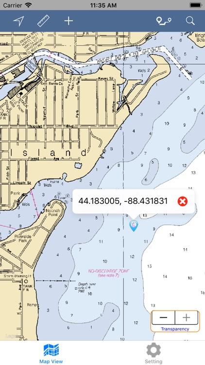 Lake Winnebago (Wisconsin) screenshot-4