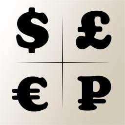 Конвертер валют. Курсы Цб РФ