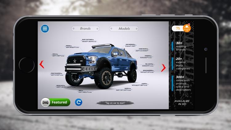3DTuning screenshot-0