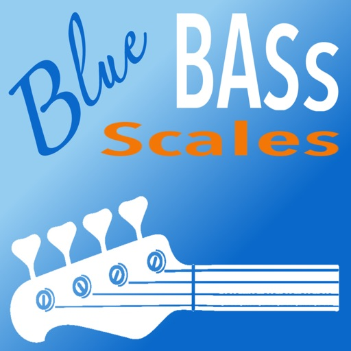 BlueBassScales