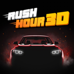 Rush Hour 3D Hack Online Generator  img