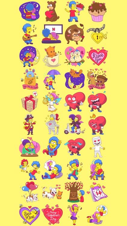 Susanoo Mega Sticker Pack